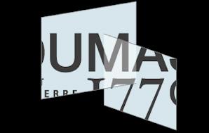 Dumas 1770 Logo